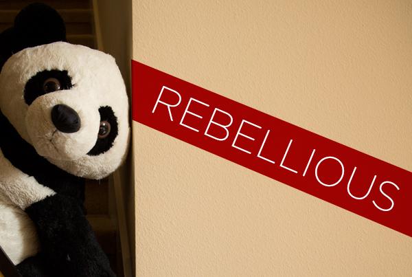 Rebellious – Short Film