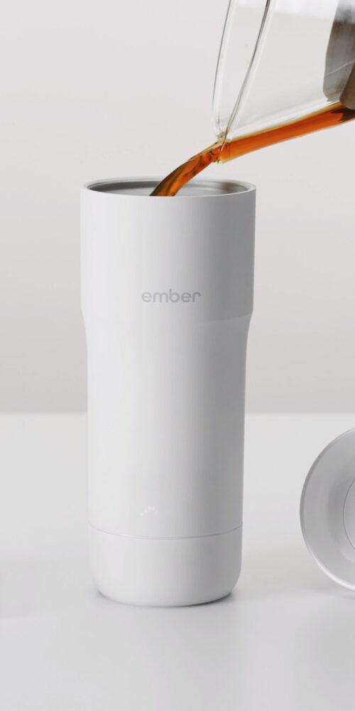 Ember X Apple
