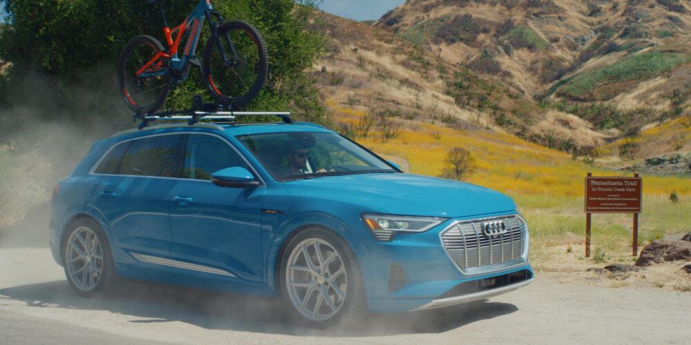 Audi X Specialized